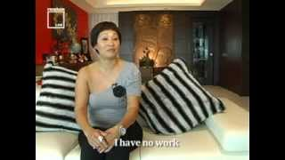 Life of a Hong Kong Tai Tai
