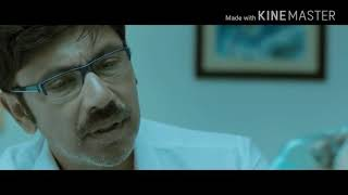 Favourite dialogue and Semma scene in Raja Rani