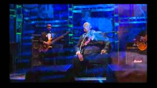 B.B. King - Night Life ( Live by Request, 2003 )
