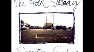 The Hold Steady - Stevie Nix