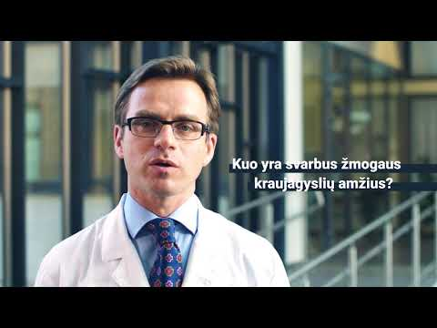 Inkstų cistos ir hipertenzija