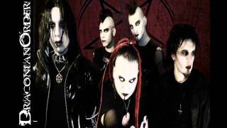 Draconian Order - In absence of Light .wmv