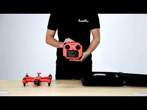 Unboxing the new SweelPro Spry