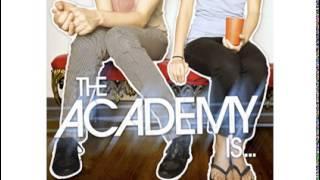 The Academy Is...- Sodium