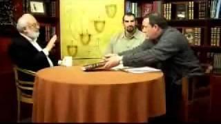 ТВ передача Шаг навстречу - Каббала о питании