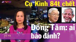 13/1: Hèn với giặc, ác với dân! TS Mạc Văn Trang gởi trả comments tục tĩu của DLV cho Tổng Trọng đọc