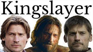Kingslayer: how will Jaime's story end?