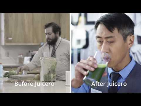 Before Juicero, After Juicero