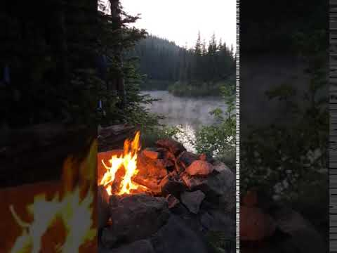 Video Of Cast Lake, OR