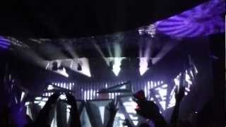 "Feed Me w/ TEETH ""Grand Theft Ecstasy/ The Spell"" Live at Showbox Market 3/12/2012 1080 HD"