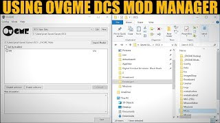 how to use mod manager - TH-Clip