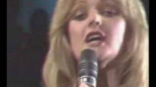Bonnie Tyler Its A Heartache Video