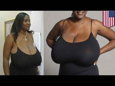 Ikot suso na may maliit na nipples