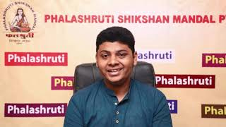Phalashruti Student Vaishnava Malvankar