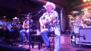 Mark Chesnutt - Blame It on Texas (Houston 08.01.14) HD