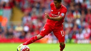 Roberto Firmino ● Say Nada by Shakka ● Liverpool ● Best skills/goals/nutmegs/assists ● 2015/2016