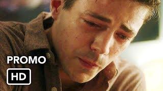 "Сериал ""Флэш"", The Flash 6x07 Promo ""The Last Temptation of Barry Allen, Pt. 1"" (HD) Season 6 Episode 7 Promo"