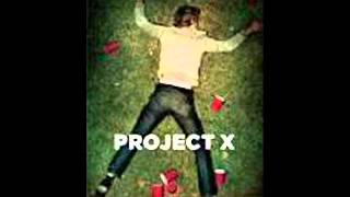 Project X Soundtrack: Dr. Dre  Snoop Dogg-The Next Episode