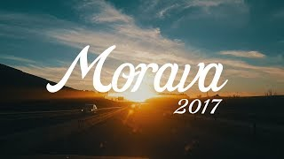 Morava 2017 - Víno, krásné ženy a ZPĚV!