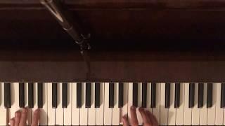 Տիգրան Մանսուրյան - Կտոր մը Երկինք (Piano Cover by Arsen)