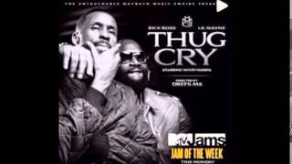 Rick Ross -Thug Cry Instrumental
