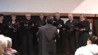 preview picture of video 'COR DE CAMBRA DE PALAUTORDERA (Aubada)'