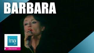 10 tubes de Barbara que tout le monde chante | Archive INA