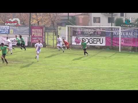 immagine di anteprima del video: TRESTINA FOLLONICA GAVORRANO