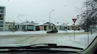Canada Punjabi Life Edmonton Dharmpreet Pyaar