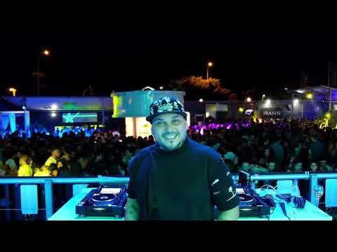 7, 8 y 9 de septiembre en #IslaDeMar con DJ ZEFIVE