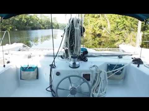 Custom WATERCATS 46 PH video