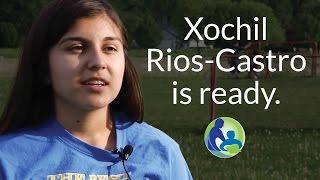 Xochil is Ready
