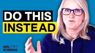 Tired Of Procrastinating? Try This Instead | Mel Robbins