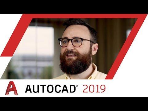 Introducing AutoCAD LT 2019
