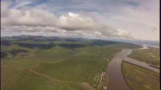 FPV полет на 27 км