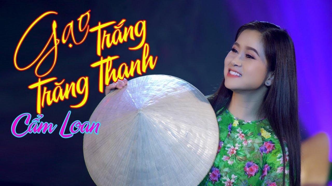 Gạo Trắng Trăng Thanh - Cẩm Loan Bolero | 4k Mv Official thumbnail
