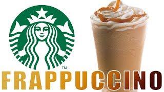 Jak zrobić FRAPPUCCINO Ze Starbucks'a ?! ☕☕☕