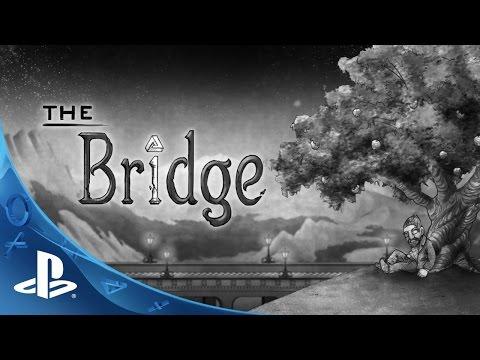 The Bridge Trailer | PS4, PS3 thumbnail