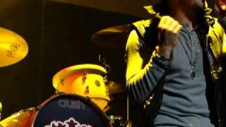 Danny Gokey Get Away + Life on Ya 06-12-10 Saratoga,NY.MP4