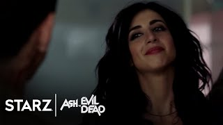 Ash vs. Evil Dead | Season 3 - Gotta Gear Up Trailer