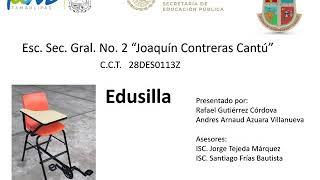 EDUSILLA
