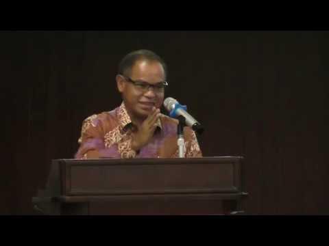 Program Restrukturisasi BUMN : Aloysius K. Ro Deputy Bidang Restrukturisasi & Pengembangan Usaha Kementerian BUMN RI (Seminar Kinerja & Strategi BUMN)