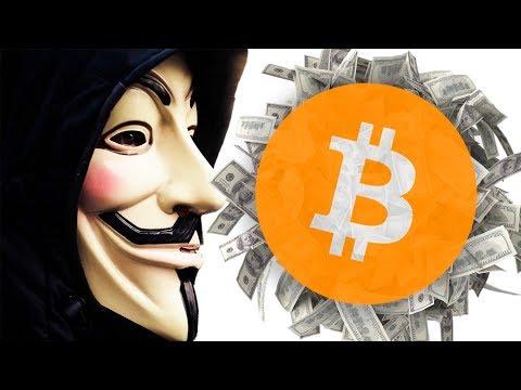 Bitcoin market hacmi