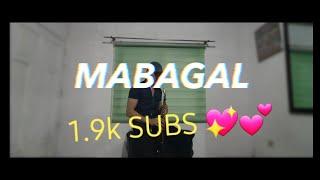MABAGAL   Sax Cover   Daniel Padilla feat. Moira Dela Torre