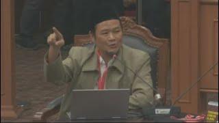 Saksi Prabowo Beberkan Temuan 17,5 Juta DPT Invalid dan Bermasalah