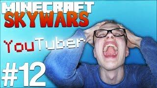 IK HEB EINDELIJK DE RANK! - Minecraft: Skywars #12