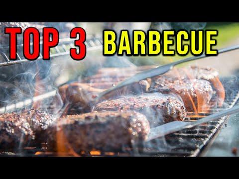 TOP3 ► Meilleur Barbecue à Charbon pour d'excellentes Grillades (2021) ✅