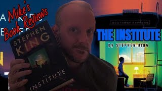 The Institute By Stephen King Book Review