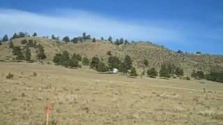 5 74 Acre Land FOR SALE South Park | Hartsel, Park County Colorado Mountains