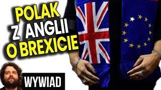 Polak z Anglii Ujawnia Prawdę o Brexicie – Nawet w Londynie Ludzie Świętują –